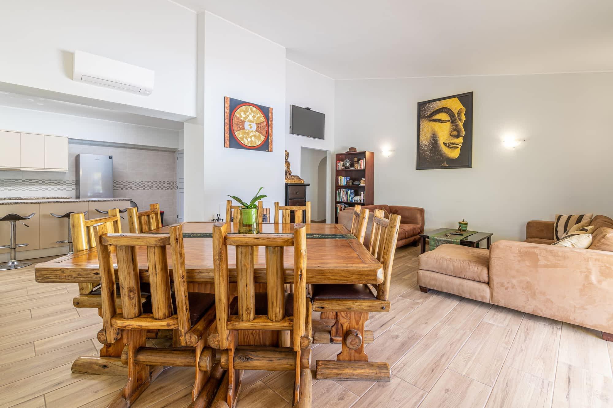 Winter Rentals Algarve Casa-Dean