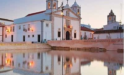 History tour in Lagos, Portugal