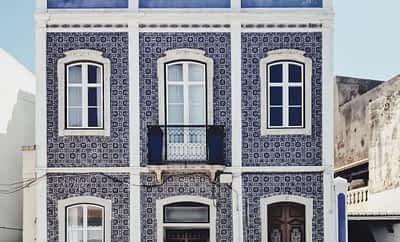 Beautiful houses Algarve – Lagos, Portugal