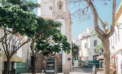 Special Place Algarve Lagos Portugal