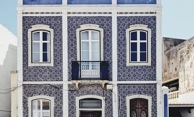 Beautiful houses Algarve – Lagos, Portugal