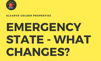Emergency State – What changes?